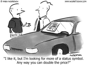 car status